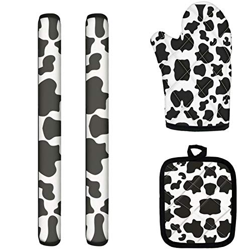 Top 10 Oven Mitts and Pot Holders Sets – Refrigerator Replacement Handles