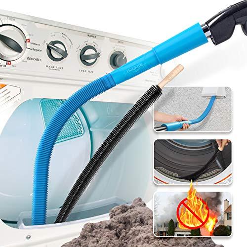 Top 10 Dryer Vent Cleaner Kit Vacuum Attachment – Vacuum Attachments