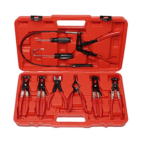Top 10 Clamp Pliers Tool – Refrigerator Parts & Accessories