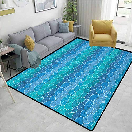 Top 10 8×10 Rug Pad – Household Carpet Cleaners