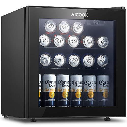 Top 10 Beer Coolers for Bottles and Cans – Beverage Refrigerators