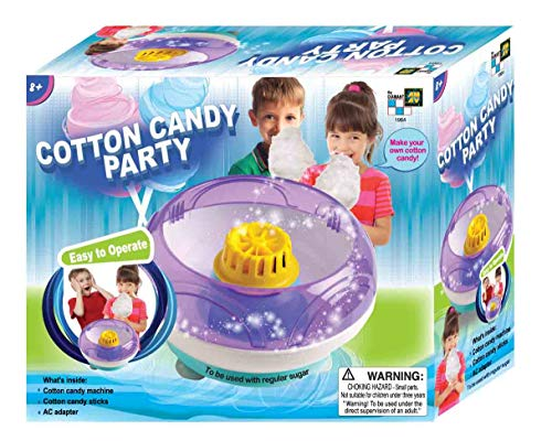 Top 10 Maker Kit for Kids – Cotton Candy Makers