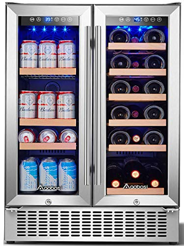 Top 10 Wine and Beverage Cooler – Built-In Wine Cellars