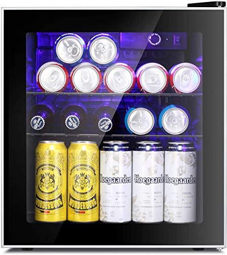 Top 10 Mini Fridge Beer Cooler – Beverage Refrigerators