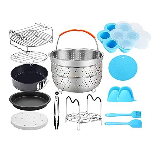 Top 10 Ninja Foodi Pressure Cooker and Air Fryer Accessories – Pressure Cooker Accessories