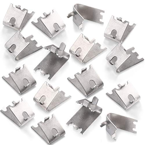 Top 9 TRUE Refrigerator Shelf Clips – Refrigerator Replacement Shelves