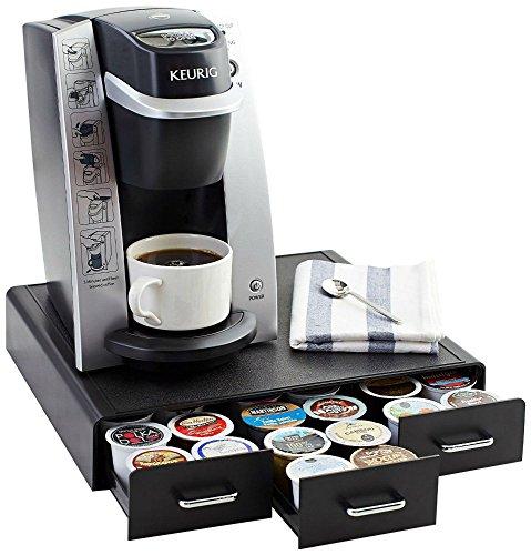 Top 10 Keurig Coffee Pods – Coffee Pod Holders