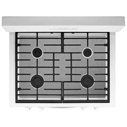 Top 10 Kitchenaid Gas Stove Accessories – Range Hood Parts & Accessories