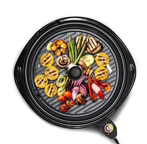 Top 10 Korean BBQ Grill Pan – Contact Grills