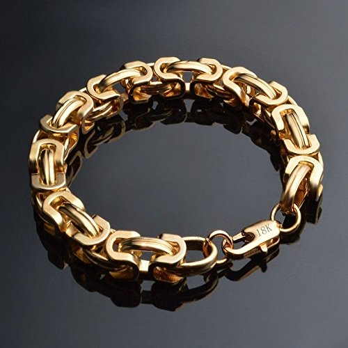 Top 10 Gold Chain for Men – Personal Fans