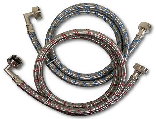 Top 10 Washer Machine Hose – Washer Parts & Accessories