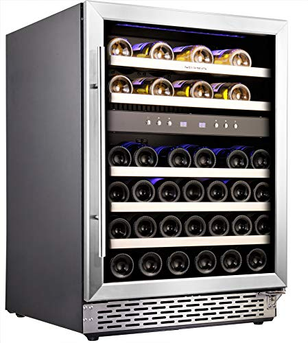 Top 10 Refrigerator Built in – Built-In Wine Cellars