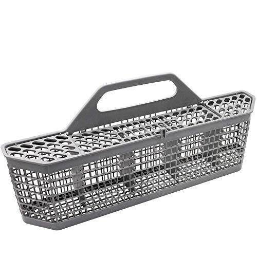 Top 7 Kenmore Dishwasher Silverware Basket 665 – Dishwasher Replacement Baskets