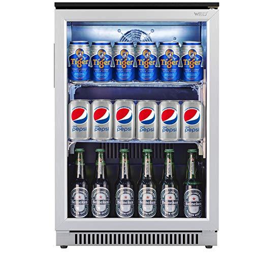 Top 10 Water Bottle Refrigerator – Beverage Refrigerators