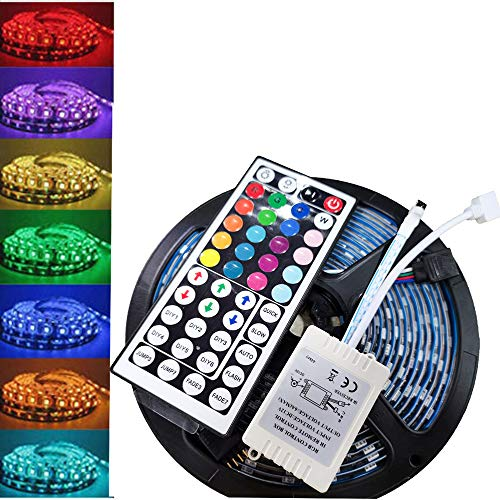 Top 10 Lights Led Strip Waterproof – Carpet & Upholstery Cleaning Machines Accessories