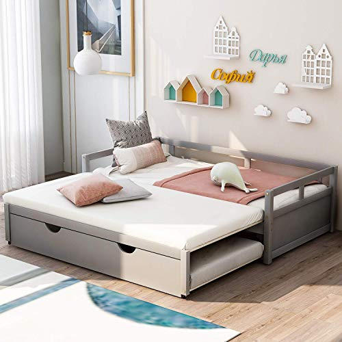 Top 10 Twin Bed Frame No Box Spring Needed – Ceiling Fan Downrods