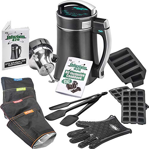Top 10 Extraction Kit Professional – Specialty Kitchen Appliances