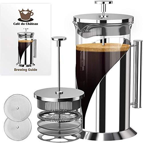 Top 10 Pulp Strainer Press – Coffee Presses