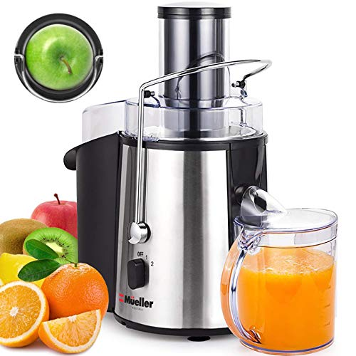 Top 10 Vegetable Juicer Machines – Centrifugal Juicers