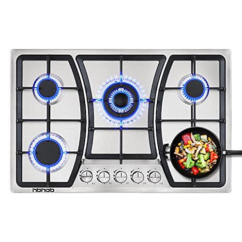 Top 10 Propane stovetop burner – Cooktops