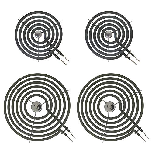 Top 10 Electric Stove Accessories – Range Replacement Burners