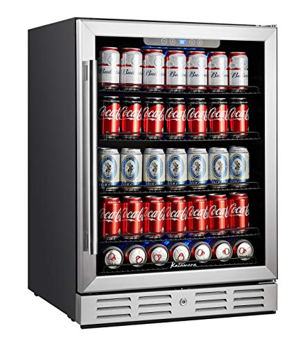Top 10 Undercounter Beverage Cooler – Beverage Refrigerators