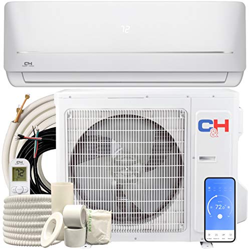 Top 10 Witch You Well – Split-System Air Conditioners