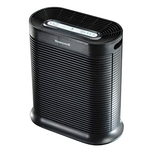 Top 10 Honeywell Air Cleaner – HEPA Filter Air Purifiers