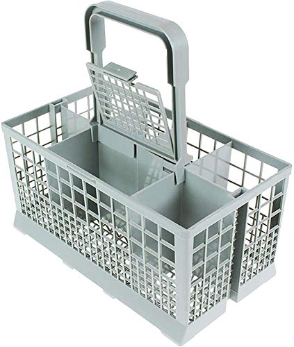 Top 10 Silverware Holder for Dishwasher Universal – Dishwasher Replacement Baskets