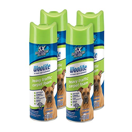 Top 8 Foaming Carpet Cleaner – Kitchen & Dining Features