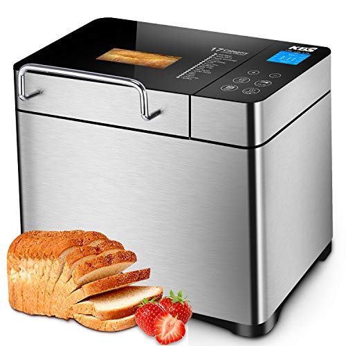 Top 10 Mixing It Up – Bread Machines
