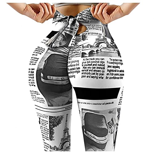 Top 10 Yoga Leggings for Women High Waist Tummy Control Pack – Floor Buffing Machines & Parts