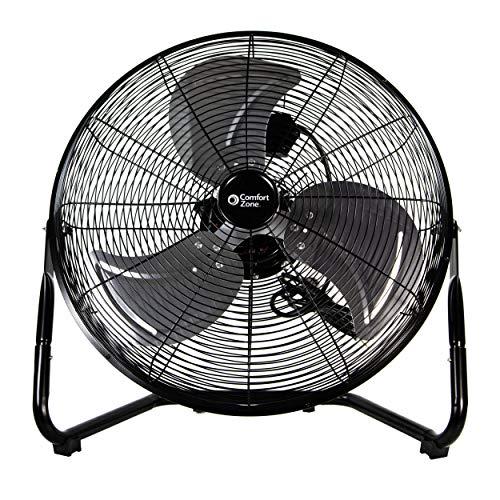 Top 10 Comfort Zone Fan – Floor Fans