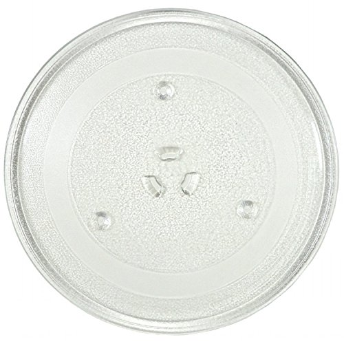 Top 8 GE Microwave Jem25dm4ww – Microwave Replacement Turntables