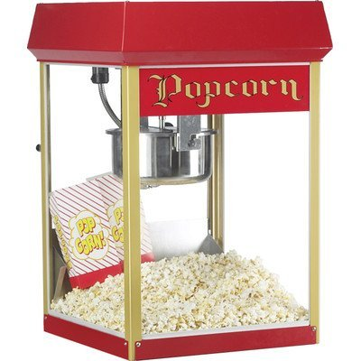 Top 10 Ounce Of Gold – Popcorn Poppers