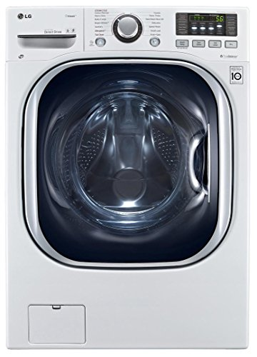 Top 10 All in One Washer Dryer Combo – Home & Kitchen