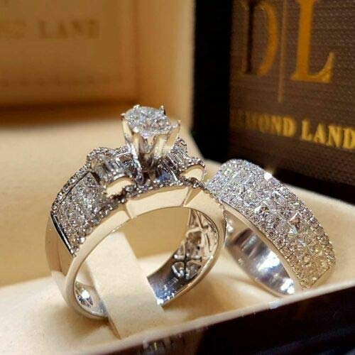 Top 10 Bridal Jewelry Set for Wedding – Personal Fans
