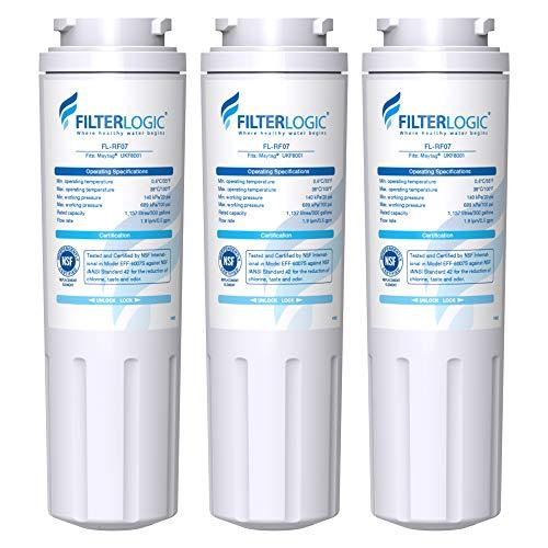 Top 10 UKF8001 Refrigerator Water Filter Replacement Kitchen Aid – In-Refrigerator Water Filters