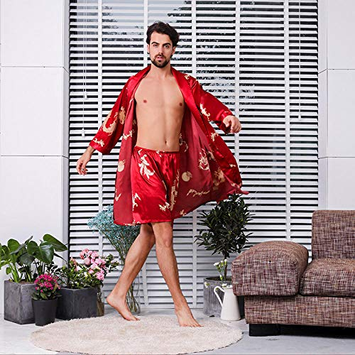 Top 10 Pajamas Men Set – Kitchen & Dining Features