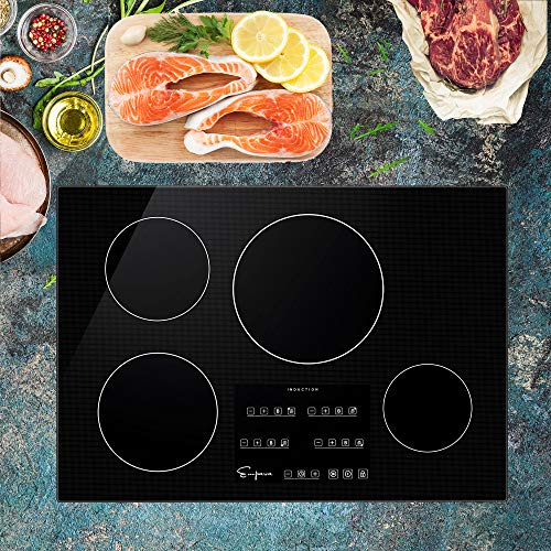 Top 7 Whirlpool Induction Cooktop 30 Inch – Cooktops