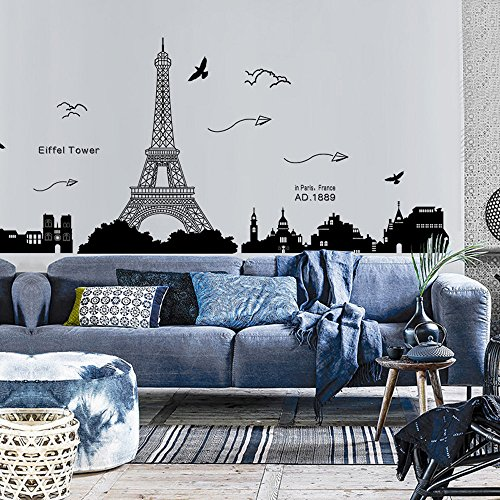 Top 10 Eiffel Tower Decor – Table Fans